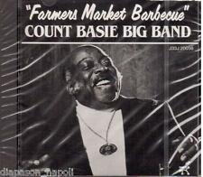 Count Basie Big Band: Farmes Market Barbecue - CD Pablo Japan