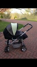Silver Cross Reversible Unisex Prams