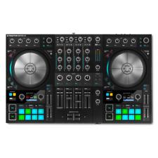 Native Instruments Traktor Kontrol S4 MK3 4 Channel USB DJ Controller