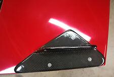 Mitsubishi Lancer Evolution Evo 7/8/9 Carbon Fiber gt wing spoiler boot mounts