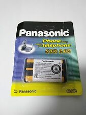 HHR-P104 Battery FOR  Panasonic cordless phone Type 29 Ni-MH 5.8/2.4 GHZ