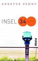 Pehnt, Annette - Insel 34: Roman /3