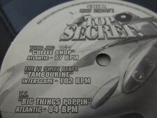 Top Secret Record MAY 2007 Hip Hop Rap Yung Joc Eve T.I. TPain Ne-Yo Youngbloodz