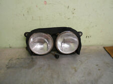 kawasaki  zxr  750L    headlamps