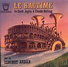 Le Ragtime - de Scott Joplin à Claude Bolling par le Concert Arban - CD