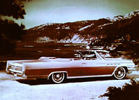 1963 Buick Riviera - Dealer Promo - Sports Car - 2 Part Film - MP4 CD Format