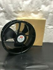 Dayton 4wt44a Axial Fan 665cfm 1600 Rpm 023 Amps 26 Watts
