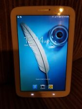 Samsung Galaxy Note 8.0 SGH-I467 tablet White Wi-Fi 8 Inch-With Stylus -unlocked
