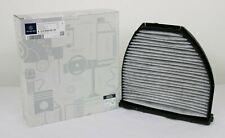 Original Mercedes Benz Innenraumfilter Staubfilter Pollen Filter A2128300318 neu