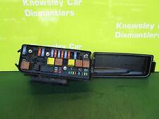 SAAB 9-3 AERO (02-15) 2.8 Benzina Fusebox 24 436 039