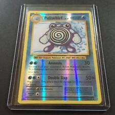 Pokemon TCG XY-Evolutions #24/108 'Poliwhirl' Uncommon - Parallel (Reverse)