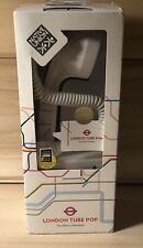 New Native Union LONDON TUB POP Ear Phone Retro Handset for Mobile Phones NIB