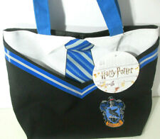 Ravenclaw designer tote bag, purse handbag Hogwarts Harry Potter by Fab NY new
