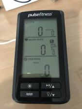 Pulse Fitness Spin Bike Training Monitor (ONE)