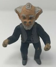RARE! 1984 Professor Engywook NEVERENDING STORY Action FIGURE Movie Mexican FILM
