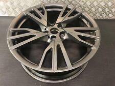 GENUINE BMW i8 20 INCH 20 x 7.5 FRONT 470 ORIGINAL WHEEL RIM 6857571