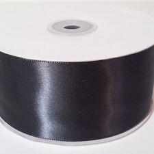 Single Face Satin Ribbon, 50-yard, 2-inch, Wholesale