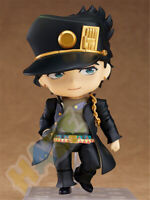 JoJo's Bizarre Adventure Kujo Jotaro PVC Figure Model Toy 10cm