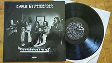 Emma myldenberger-Same LP * * PRIVATE PRESS * crauti folk * MS Edition * d`78