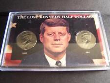 THE LOST KENNEDY HALF DOLLARS Lot 78