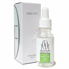 Glycolic Acid 10% AHA Serum Chemical Peel Face Acne Pimples Scars Wrinkles Pores