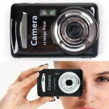 2.4 Inch TFT LCD Screen Home Digital Camera 4X Zoom HD 16MP 720P Anti-shake