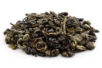 100% Pure Ceylon Green Gunpowder Loose Leaf Tea From Sri Lanka gun Powder 110g