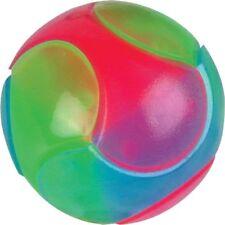 Tobar Spectra STROBO PALLA GONFIABILE SI ILLUMINA lampeggiante multicolore