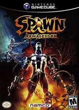 Spawn NGC New GameCube