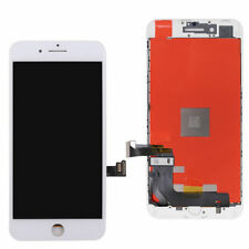 """Nuevo Blanco Digitalizador Iphone 8+ Plata 5.5"""" & LCD de repuesto para el modelo A1864"""