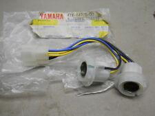 Yamaha NOS FZ700, FZ750, FZR1000, FZR600, Cord Assembly, # 47X-84735-00-00   d2