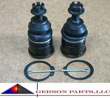 2 Lower Ball Joints ! Low Price High Quality !