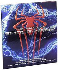 Spider Man 2 - Colonna Sonora Deluxe edition 2 CD Nuovo Sigillato
