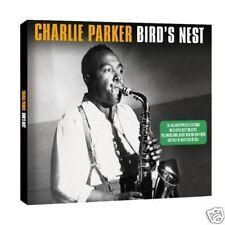 CHARLIE PARKER - DE PÁJARO NEST 2-CD ÁLBUM NUEVO Y EMB. ORIG. (A656)