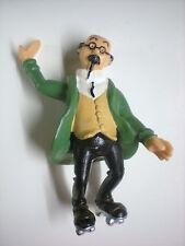 Figurine Tintin Plastoy 1994 Etat neuf Tim  Hergé Tournesol