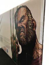 "Marvel Universe 3.75"" Old Man Logan SDCC Legends Exclusive Wolverine X-Men Hulk"