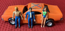 100% ORIGINAL vintage DUKES OF HAZZARD mego GENERAL LEE 1981 MADE IN USA