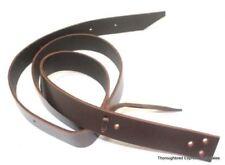 "D.A. Brand 65"" Latigo Leather Girth Cinch Tie Strap Western Horse Tack Equine"