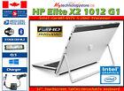 HP Elite X2 1012 G1 TABLET - CoreM7 - 512GB SSD --  - NEW BATTERY   #1110