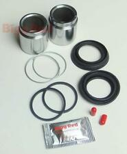 FRONT Brake Caliper Rebuild Repair Kit for PORSCHE 924 1977-1985 (BRKP136)
