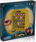 NEW Top Trumps Harry Potter Match Board Game great Christmas gift for HP fan