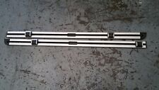 AUDI A6 C6 4F ESTATE BOOT FLOOR RAIL SUPPORT FOR LUGGAGE 4F9863555A 4F9863556A