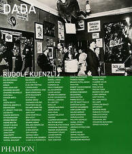 Dada (Themes & Movements (Paperback)), Kuenzli, Rudolf E., Very Good, Paperback