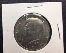 1971 D US Kennedy Half Dollar Coin