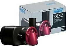 POMPE / FILTRATION POUR DECANTATION D'AQUARIUM 250 L/H HYDOR
