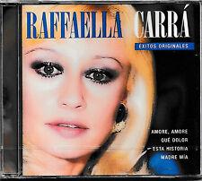 Raffaella Cara - Exitos Originales  -CD-  NEU+VERSCHWEISST/SEALED!