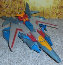 Transformers Rid POWER SURGE STARSCREAM Complete Robots In Disguise 2015