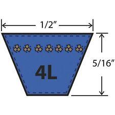 4L430 KEVLAR LAWN MOWER V BELT  1/2 X 43