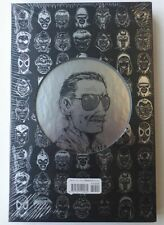 Us-Amazing Fantastic Incredible stan lee, Deluxe slipcase signed Edition