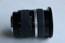 MINOLTA SONY FIT KONICA MINOLTA 17 - 35mm F2.8-4 + HOOD + CAPS